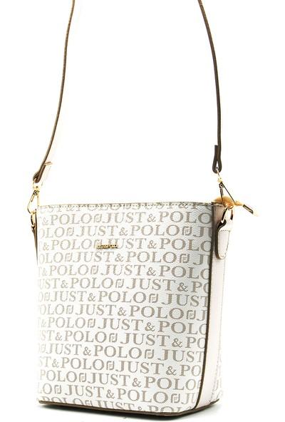 Just Polo Kadın Omuz Çantası
