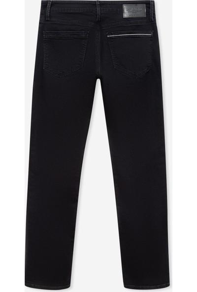 Mavi Erkek Martin Mavi Jet Black Gri Jean Pantolon