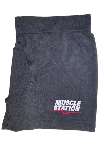 Musclestation Gym Performans Boxer