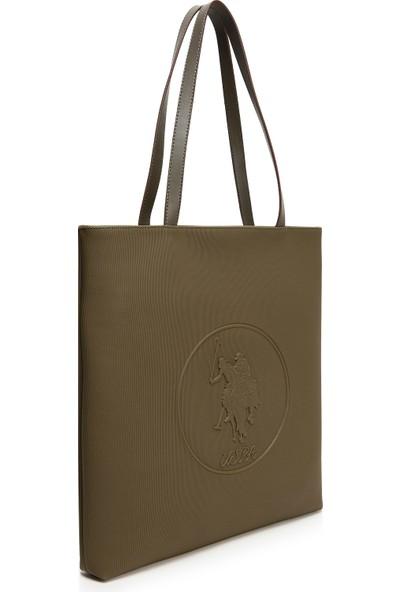 U.s. Polo Assn. Kadın Omuz Çanta