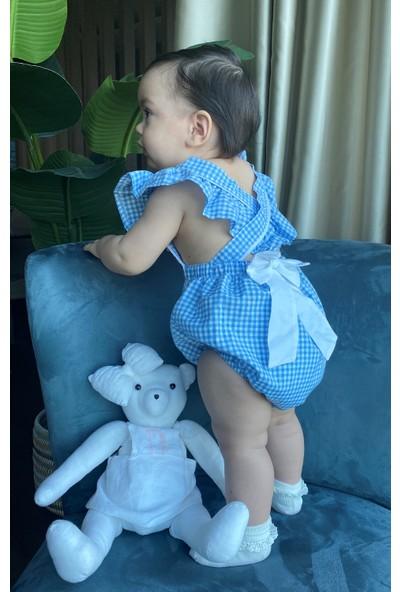 Bleu Lapin Baby Lola Bleu