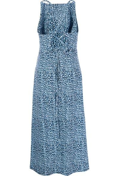 C-Ya Mandorla Elbise Çanta Set