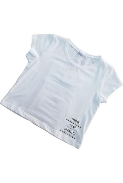 Nk Kids Optimistic Kız Çocuk T-Shirt