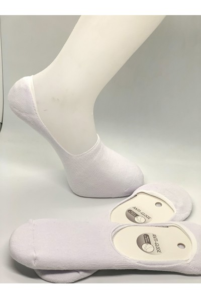 Egs Erkek Havlu Termal Babet Çorap 3 Çift