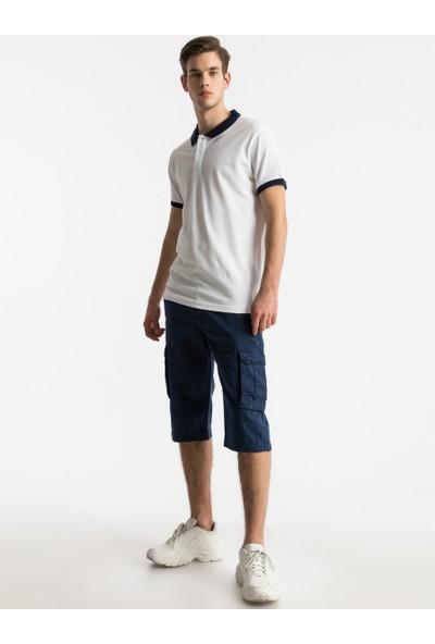 LTB Zodera Erkek Polo Yaka T-Shirt