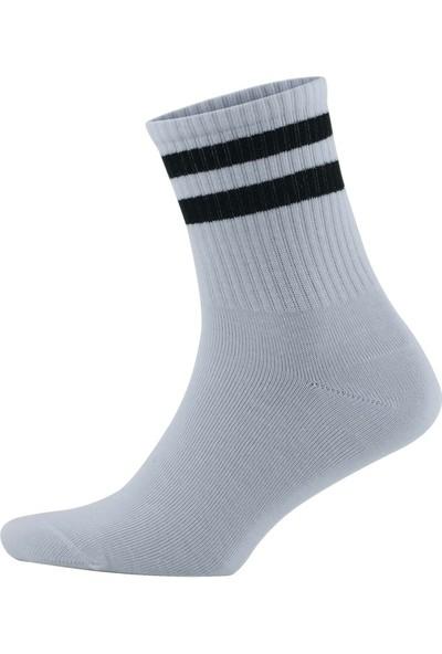 Go With Business Elegant 4 Lü Çemberli Kısa Erkek Çorabı Gale Collection