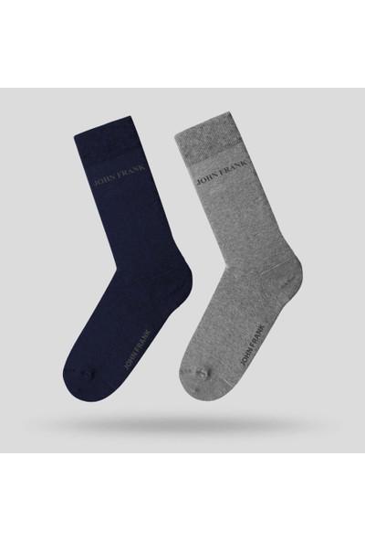 John Frank Erkek Çorap