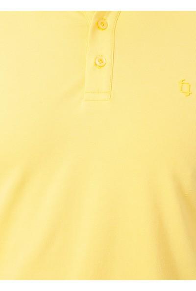 Fabrika Erkek Polo Tişört