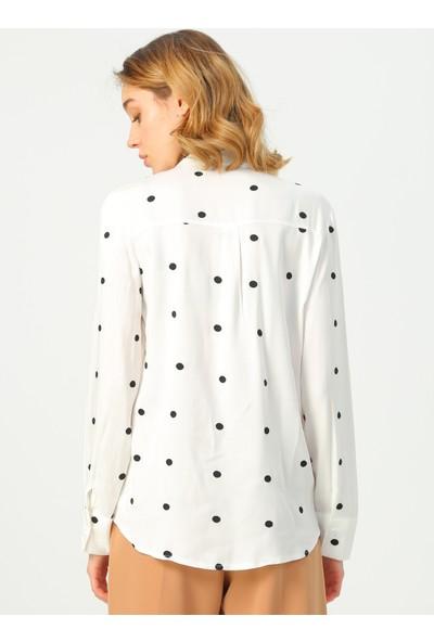 Quzu Kadın Gömlek
