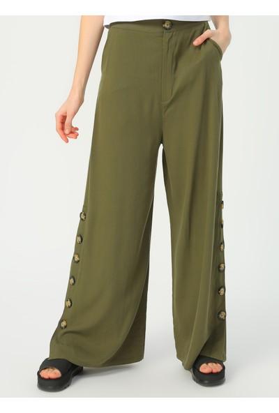 Quzu Kadın Pantolon