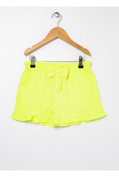 Limon Company Kız Çocuk Şort