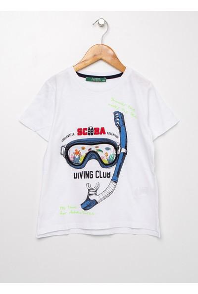 Limon Company Erkek Çocuk T-Shirt