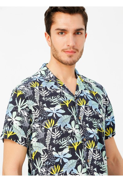 Aeropostale Erkek Gömlek