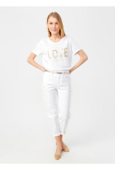Fabrika Kadın T-Shirt