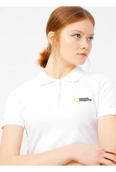 National Geographic Kadın T-Shirt
