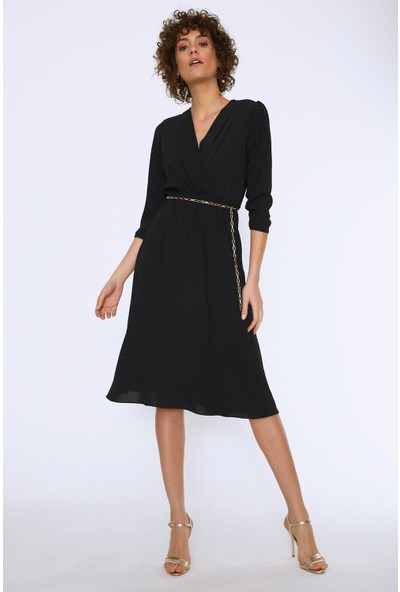Quzu Kadın Elbise