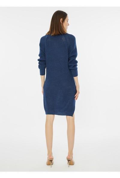 Styletag Kadın Triko Elbise