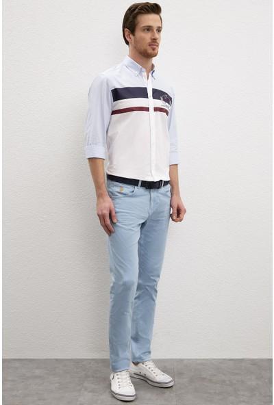 U.S. Polo Assn. Erkek Denim Pantolon 50222993-DN0021