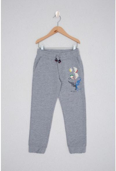 U.S. Polo Assn. Erkek Çocuk Örme Pantolon 50220278-VR086