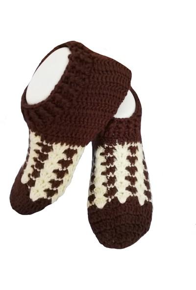 Nuh Home Kadın Kısa Patik Çorap