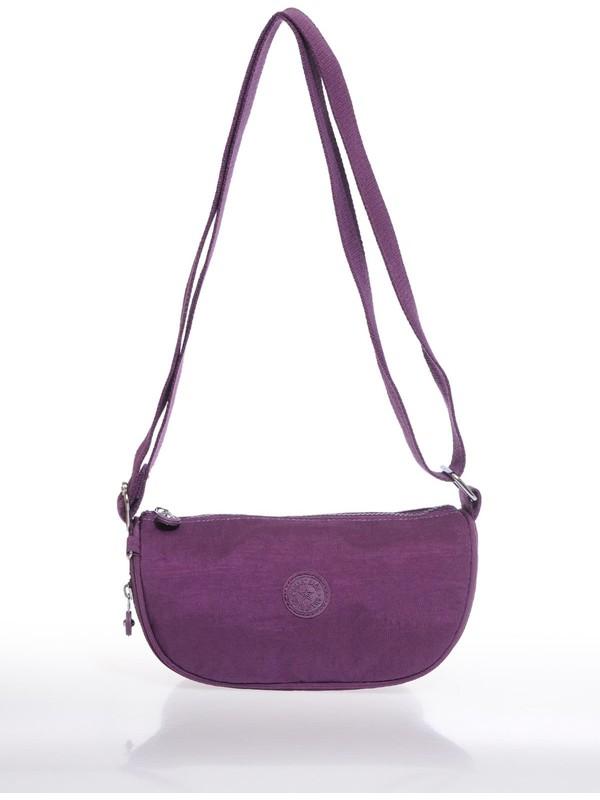 Smart Bags SMB3026-0027 Mor Kadın Çapraz Çanta