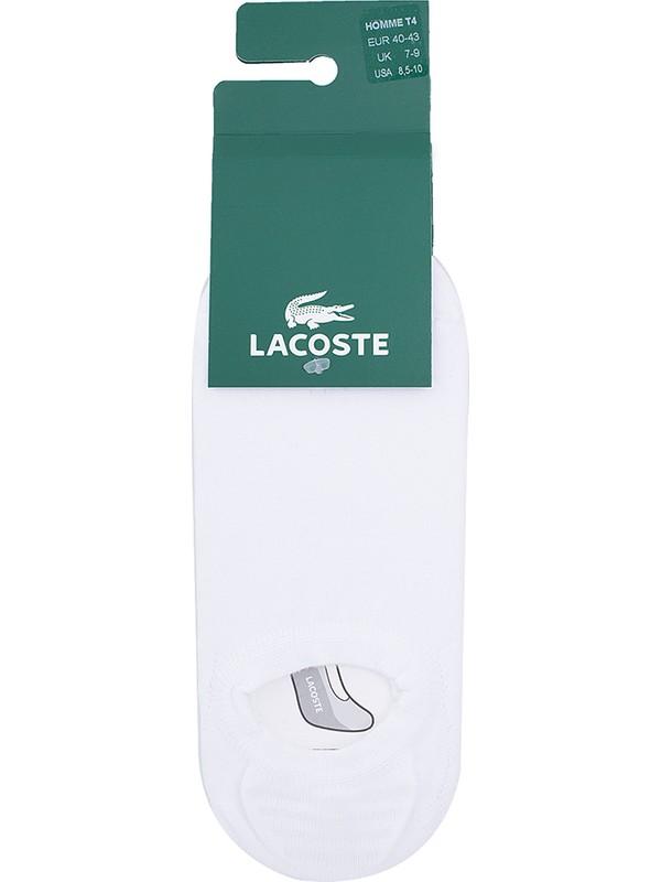 Lacoste Erkek Çorap Ra0833 001