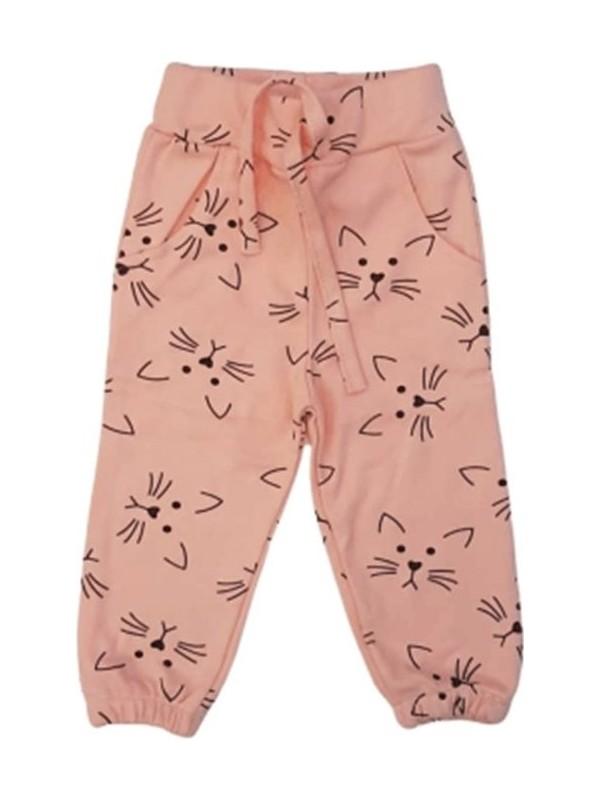 Erdinç 923 Kız Çocuk Tek Alt Pantolon