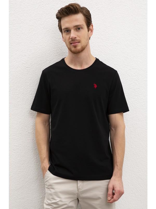 U.S. Polo Assn. Erkek T-Shirt 50222609-VR046