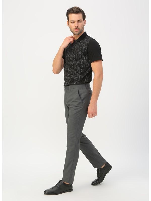Fabrika Erkek Klasik Pantolon
