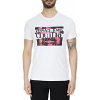 Versace Couture T Shirt Erkek T Shirt B3Gvb7Ga 30382003