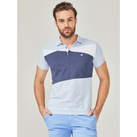 Xint Polo Yaka Pamuklu Slim Fit T-Shirt
