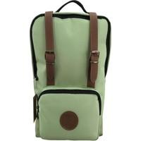 Fudela Bks Water Green Backpack