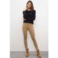 U.S. Polo Assn. Kadın Spor Pantolon 50207272-VR015
