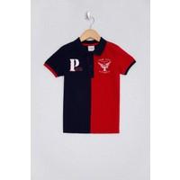 U.S. Polo Assn. Erkek Çocuk T Shirt 50220303-VR033