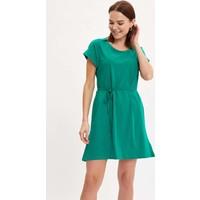 DeFacto Belden Bağlama Detaylı Örme Elbise N7160AZ20SM