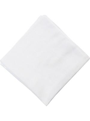 Başakcıoğlu Tekstil 10 Adet %100 Pamuk Tülbent, Peynir, Yufka Bezi, Örtü Vb. Birçok Kullanım, 75 cm x 75 cm
