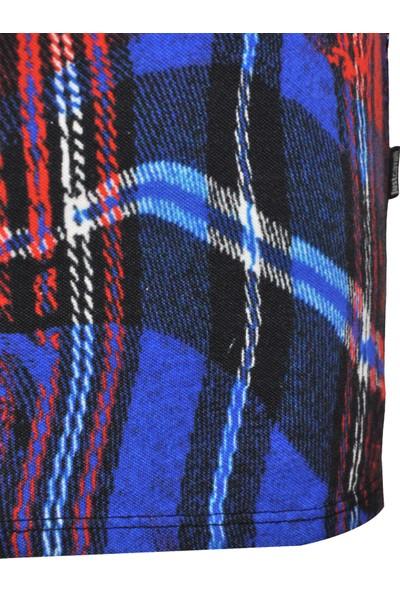 Just Cavalli Erkek Polo Yaka T-Shirt Rn 154143-U001819