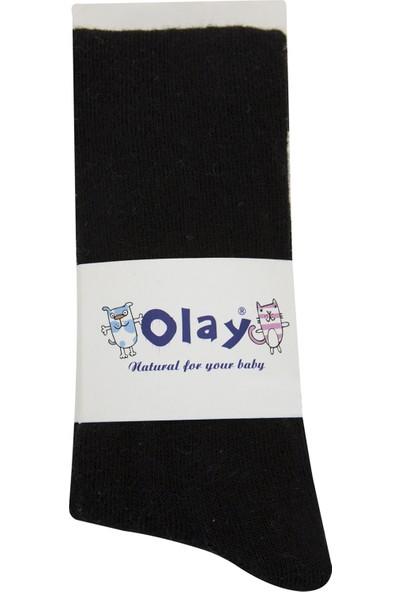 Olay Bebek Külotlu Çorap