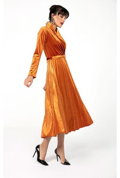 Zafoni Kadın Elbise