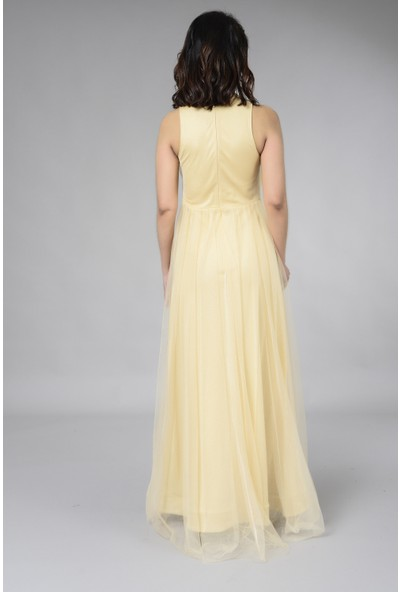 Susu Kadın Abiye Elbise