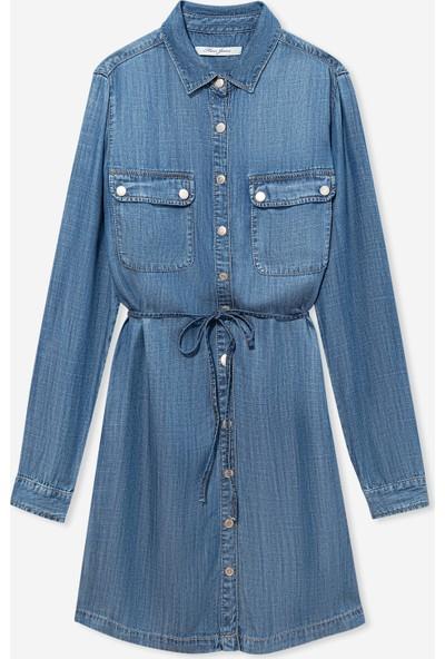 Mavi Hillary Mavi Jean Elbise