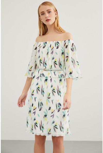 Perspective Kadın Brissa Elbise 2425