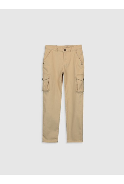 LC Waikiki Erkek Çocuk Pantolon