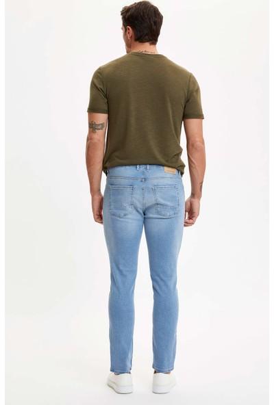 Defacto Pedro Slim Fit Jean Pantolon