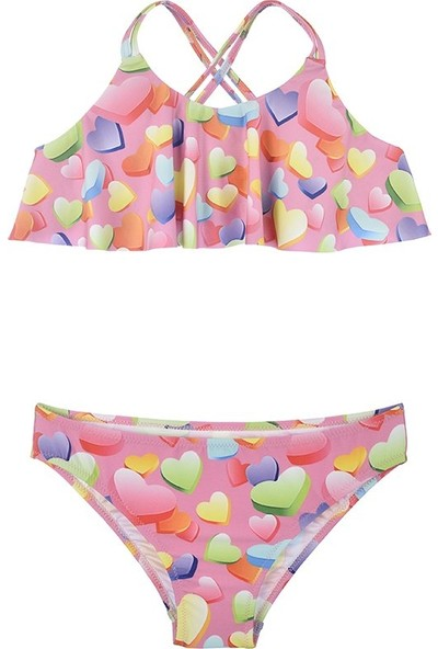 Slipstop Charm Kız Çocuk Bikini