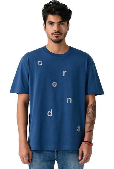Schmart Oversize Erkek T-Shirt