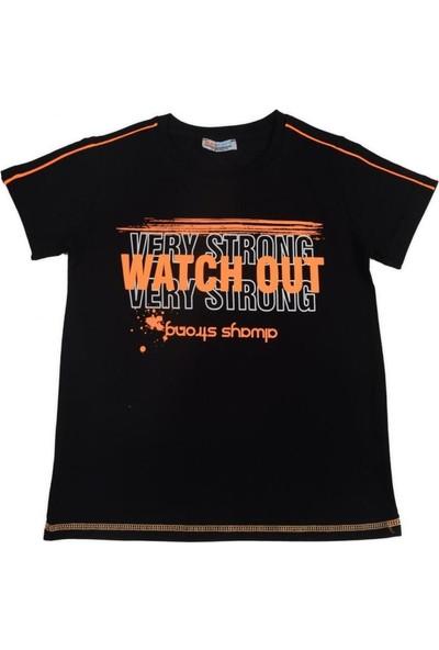 Mackays Yazılı Tshirt