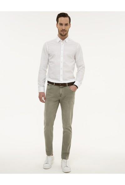 Pierre Cardin Erkek Denim Pantolon 50219551-Vr085