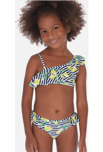 Mayoral Kiz Çocuk Bikini L20Y3728