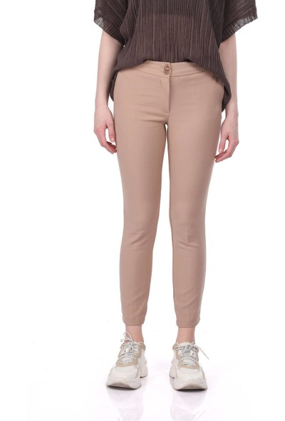 Markapia Woman Basic Pantolon